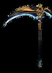 Scythe of the Nightmare Reaper