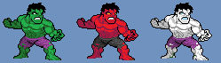 LSW Hulk Smash
