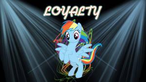 Rainbow Dash Wallpaper (HD)