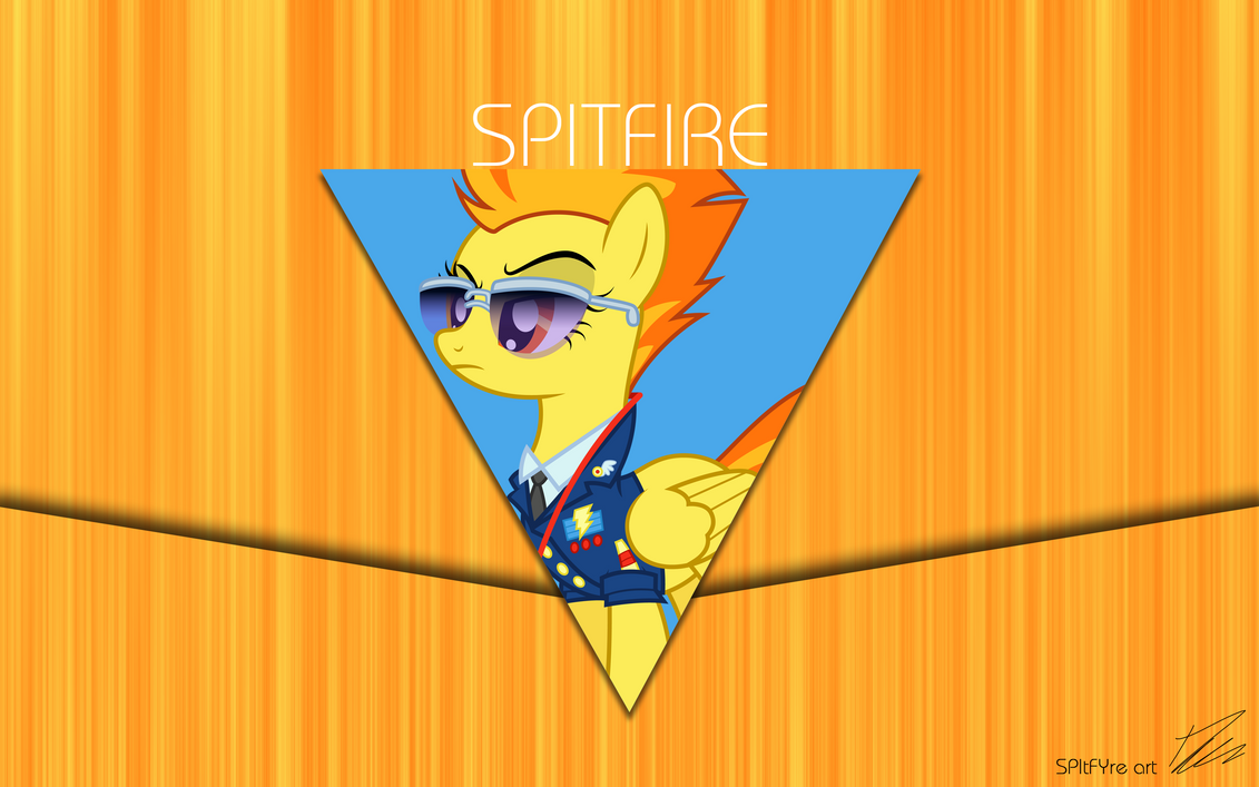 Spirfire Abstract by SPltFYre