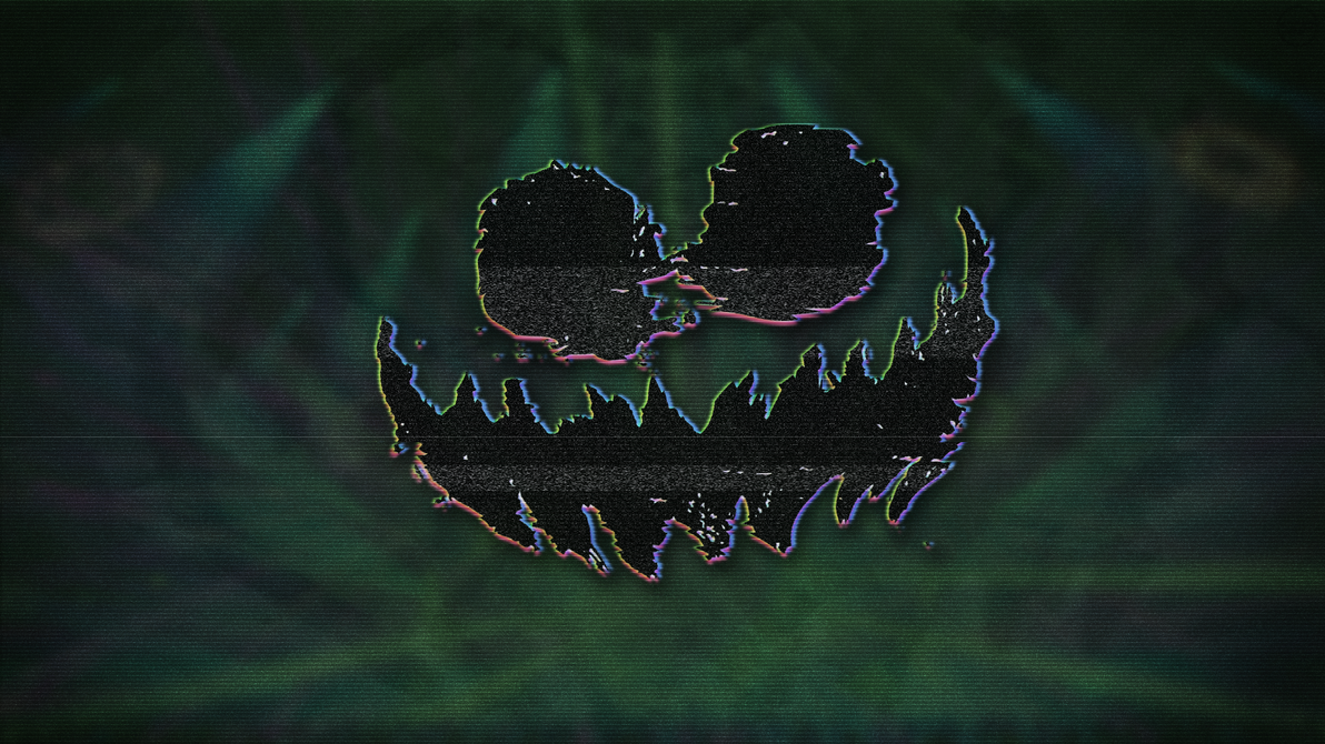 Halloween Fright by centerdave77