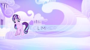 Glimmer by SPltFYre
