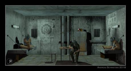 Virtual Reality by arteandreas