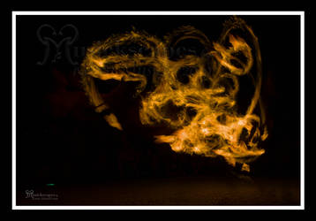 Fire spinning at the Kerrville by musickscapes