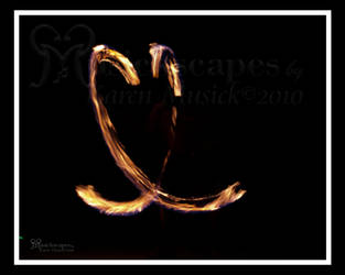 Fire Spinning - Hear by musickscapes