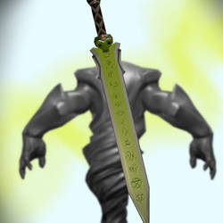 DotA 2 Morphling Ethereal Blade 2 (workshop item) by Mirocaine
