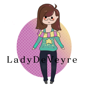 LadyDeVeyre's Profile Picture