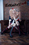 Despair Sisters - 00 [DanganRonpa] [II]