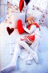 Sword Art Online - Asuna - 08