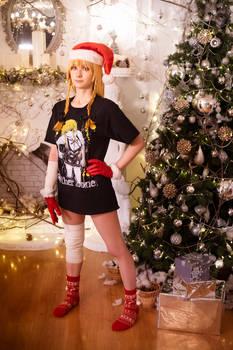 Christmas Dizzy - 11