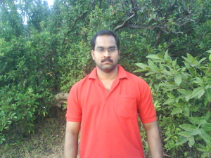 rajasegar's Profile Picture