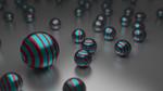 Blingbling Balls by rajasegar