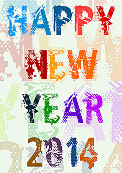 Happy New Year 2014 _2