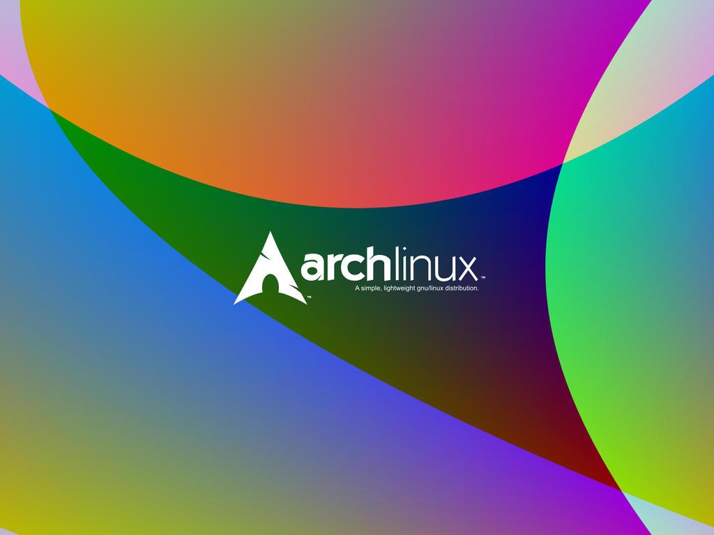Arch ColorWall4 by rajasegar