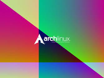 Arch ColorWall5 by rajasegar
