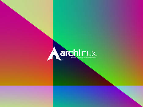 Arch ColorWall5
