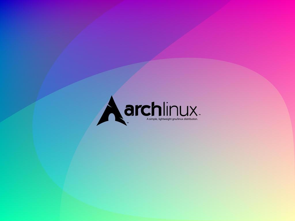 Arch ColorWall6 by rajasegar