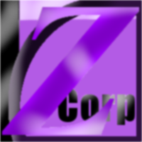 Zeta Corps -The Enemies Logo- by SelTheQueenSeaia