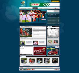 Euro 2012 Turkey by accelerator