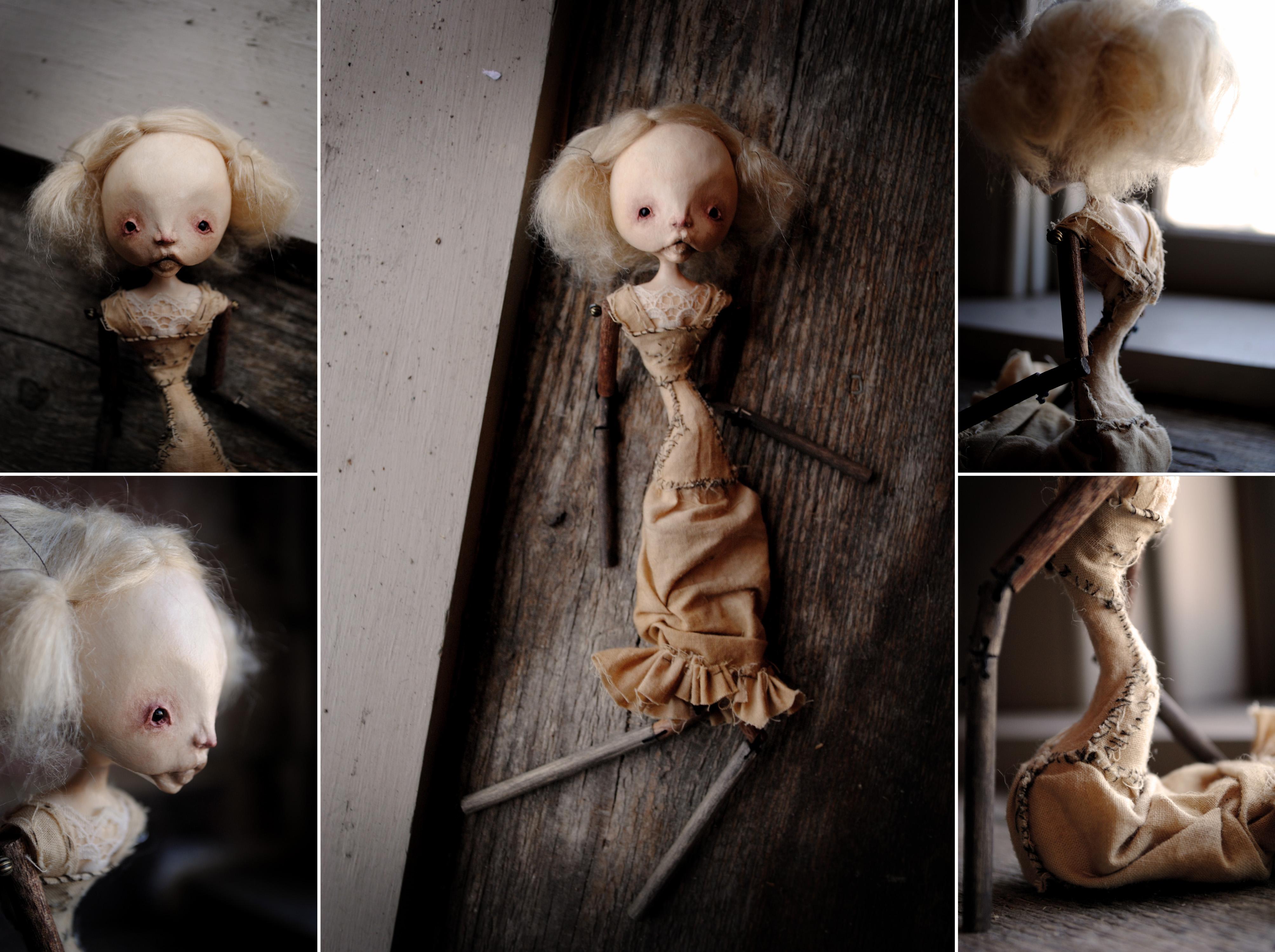 Celeste by CheekieBottoms