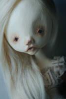 Cosette.. by CheekieBottoms