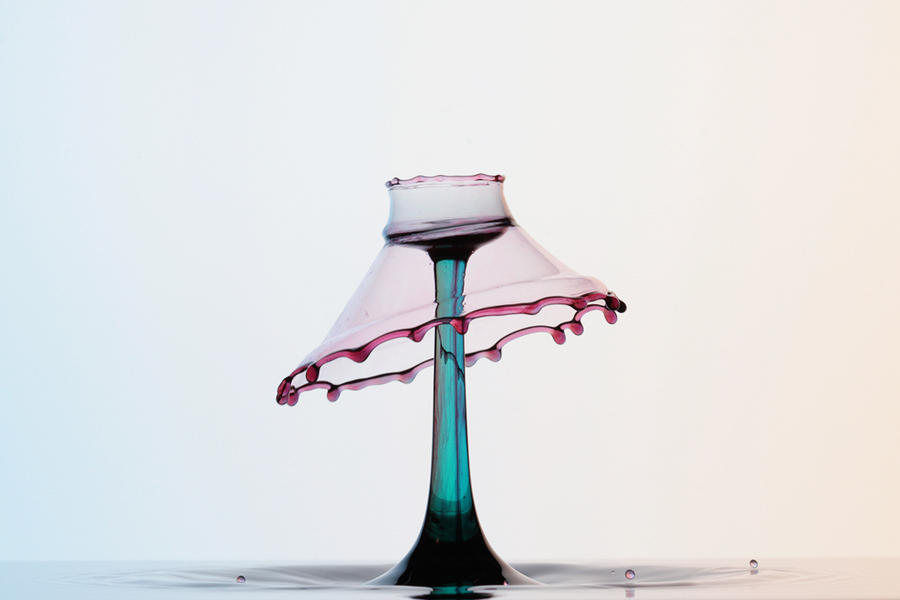 waterdrops_154 by h3design