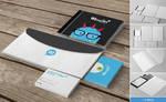 Stationery / Branding Mockups 2