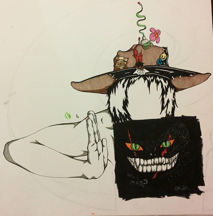 who's MAD? (more progress) by nightcrawler212