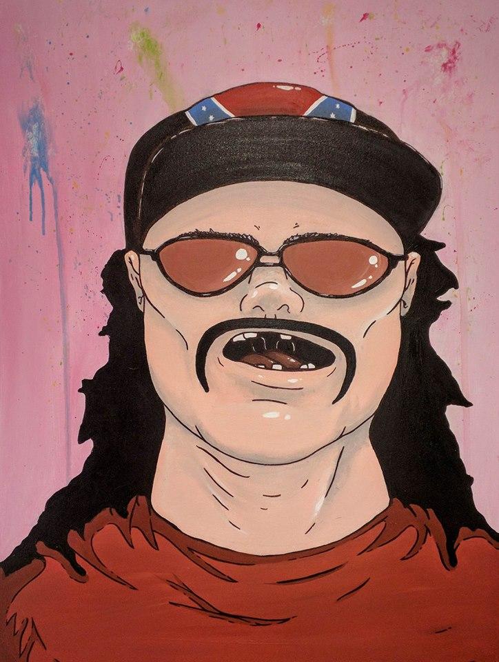Bobby Possumcods by nightcrawler212
