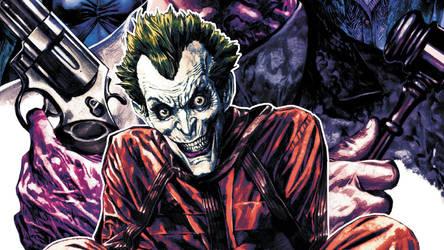 Joker Loko loko 400071 by Proxy23