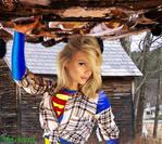Ok Linda, so you aren't the ordinary farm girl by McGheeny