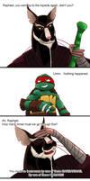 Raphael - Part of That World PART 1