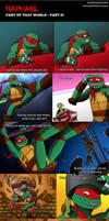 Raphael - Part of That World PART 3