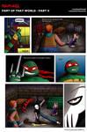 Raphael - Part of That World PART 5