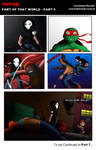 Raphael - Part of That World PART 6