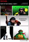 Raphael - Part of That World PART 7