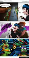 Raphael - Part of That World PART 10