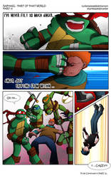 Raphael - Part of That World PART 11 by TurboTails06
