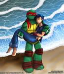 Raphael - Part of That World (PART 13)