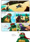 Raphael - Part of That World (PART 14)