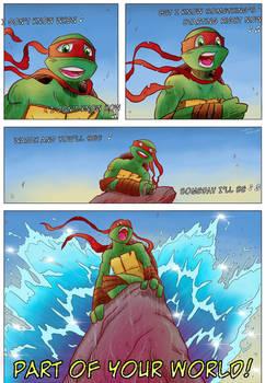 Raphael - Part of That World PART 19