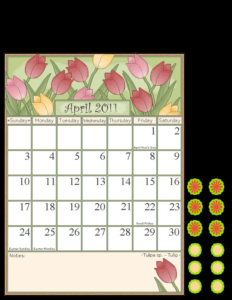 April 1994 Calendar Www Topsimages Com