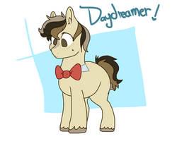 Starstruck - Daydreamer