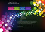 nurvsoft Web design