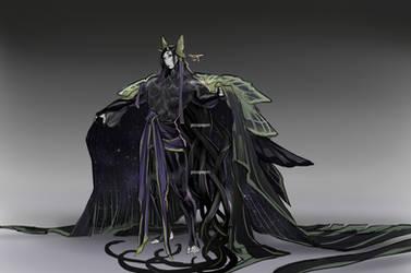 L-217 Avatar Form