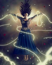 Andromeda by EstebanSayhueque