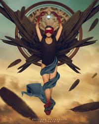 El fruto III by EstebanSayhueque