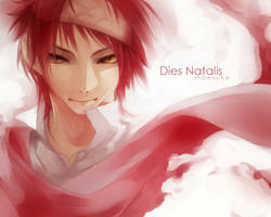 Dies Natalis Moesuke by lishtar