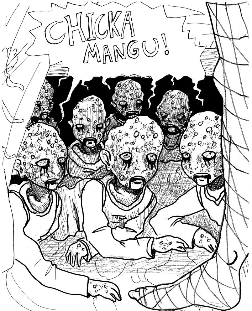 Chickamangu pg 107 by MrRemoraman