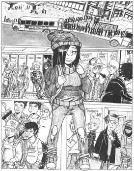 Through the Rye pg 10